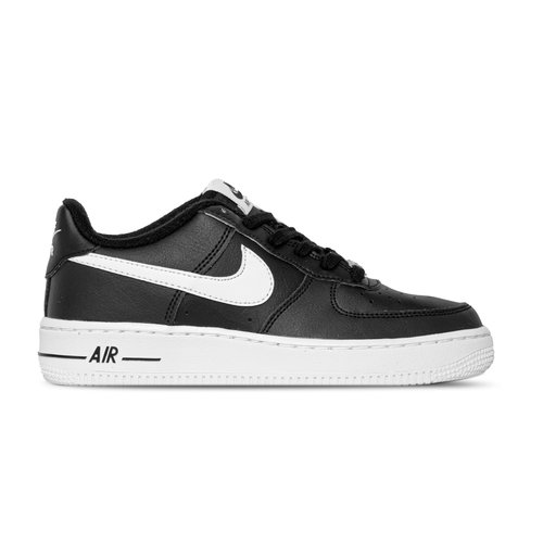 Air Force 1 AN20 GS Black White Black CT7724 001