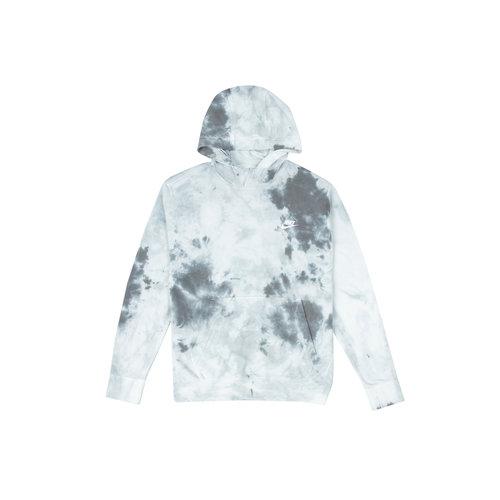 NSW Sportswear Hoodie LT Smoke Grey White CU4345 077