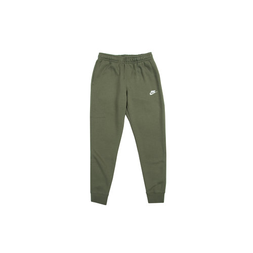 NSW Club Fleece Jogger Twilight Marsh White BV2671 380