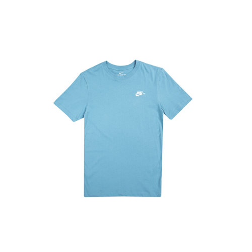 NSW Club Tee Cerulean AR4997 424