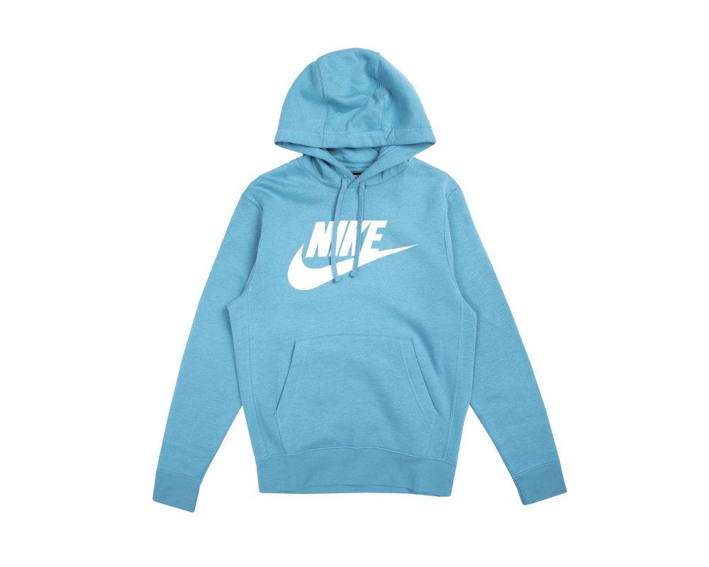 Nike NSW Club Fleece Cerulean BV2973 424