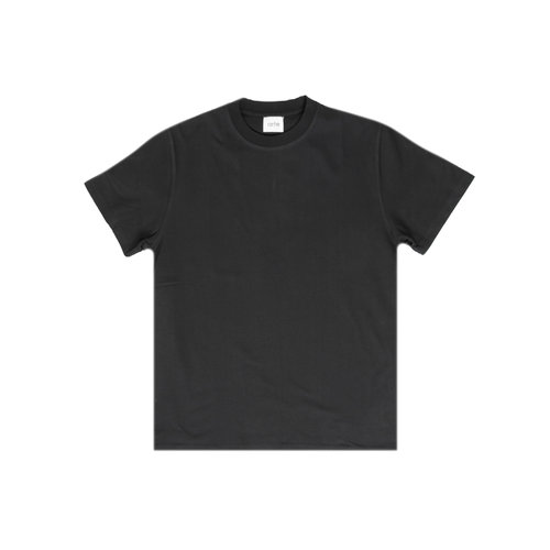 Toby A Back Tee Black AW20 057T
