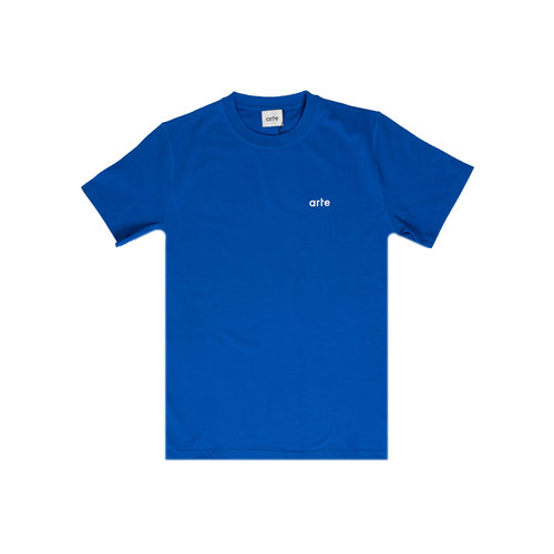 Toby Tee Royal Blue AW20 066T