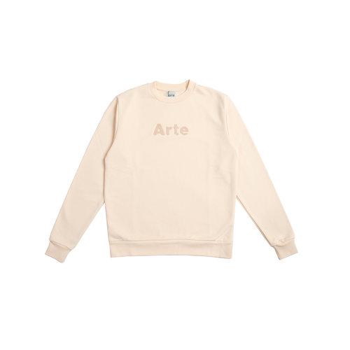 Chris Crewneck Creme AW20 032C