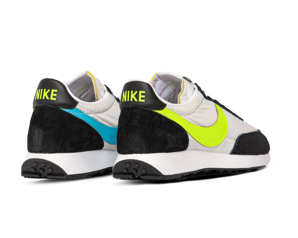 Nike Air Tailwind 79 White Volt Blue Fury Black CZ5928 100