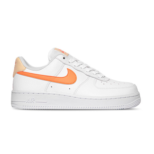 Air Force 1 '07 White Atomic Pink Fossil White 315115 157