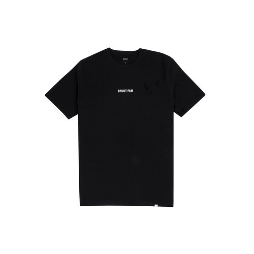 Grid Tee Pride Edition Black HFD115