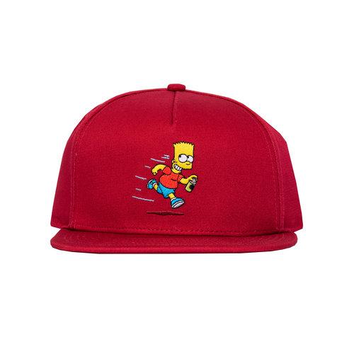 x The Simpsons Cap El Barto  VN0A4TQ917A