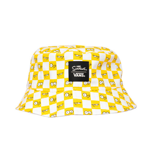 x The Simpsons Bucket Hat  VN0A4V45ZZY1