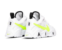 Nike Air Barrage Low White Volt Black CN0060 100