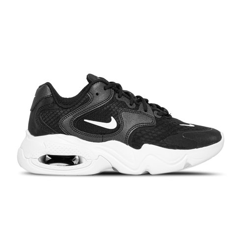 W Air Max 2X Black White Black CK2947 001