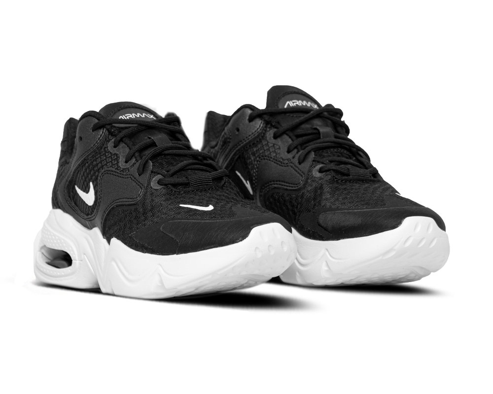 Nike W Air Max 2X Black White Black CK2947 001