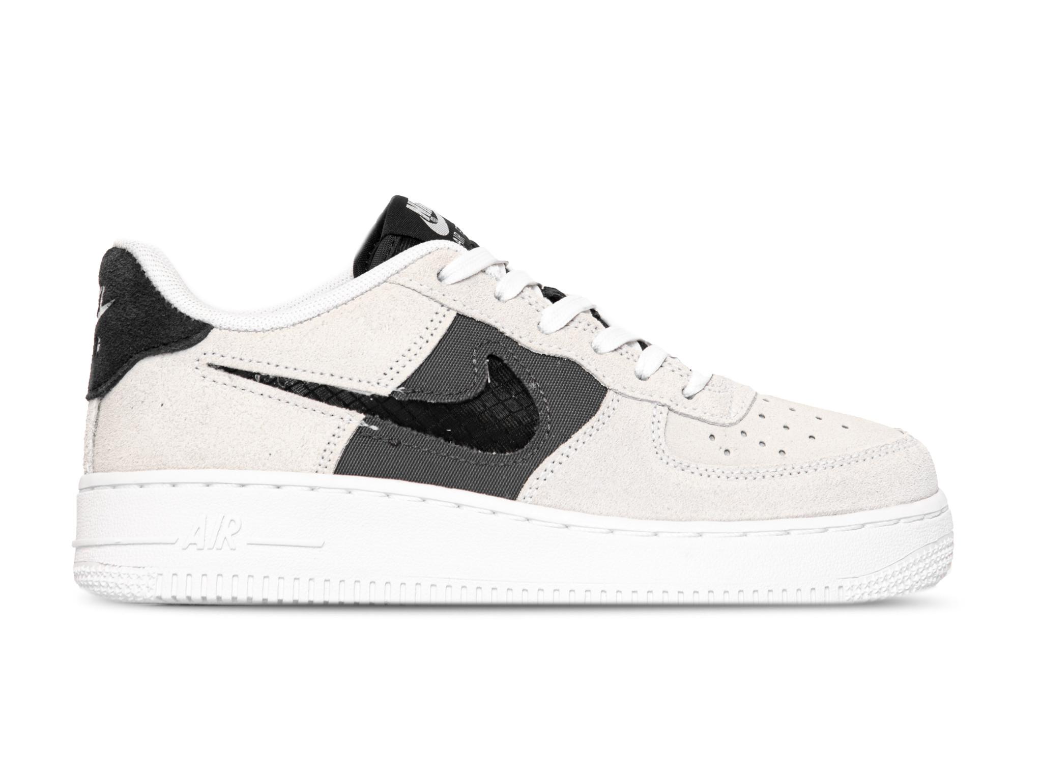 nike air force 1 gs chaussures blanc