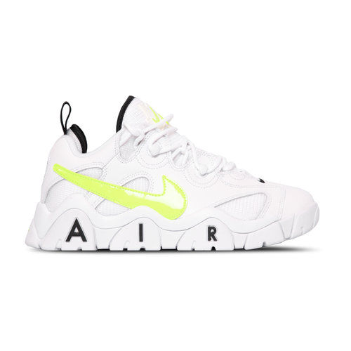 Air Barrage Low White Volt Black CN0060 100