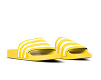 Adidas Adilette W Yellow White EG5007