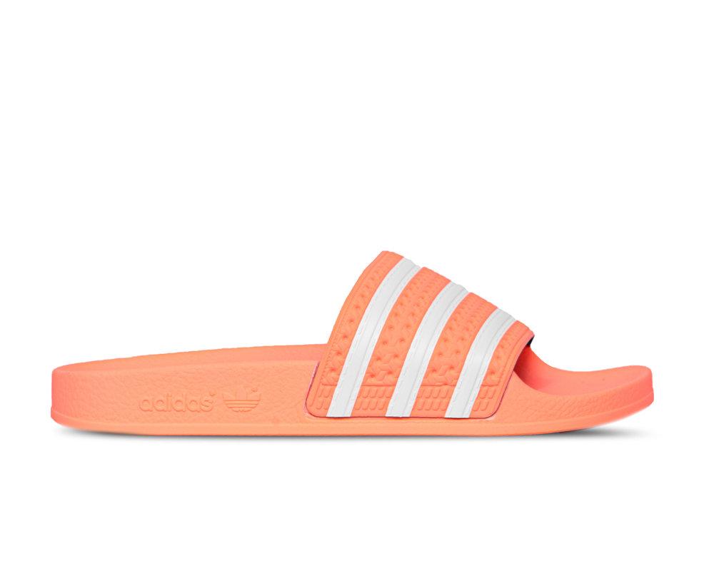 Adidas Adilette W Pink White EG5008