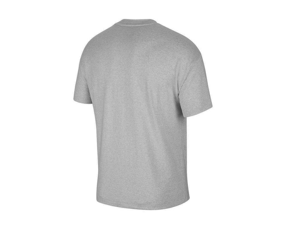Nike NSW Tee Grey Multi Color CU4509 902