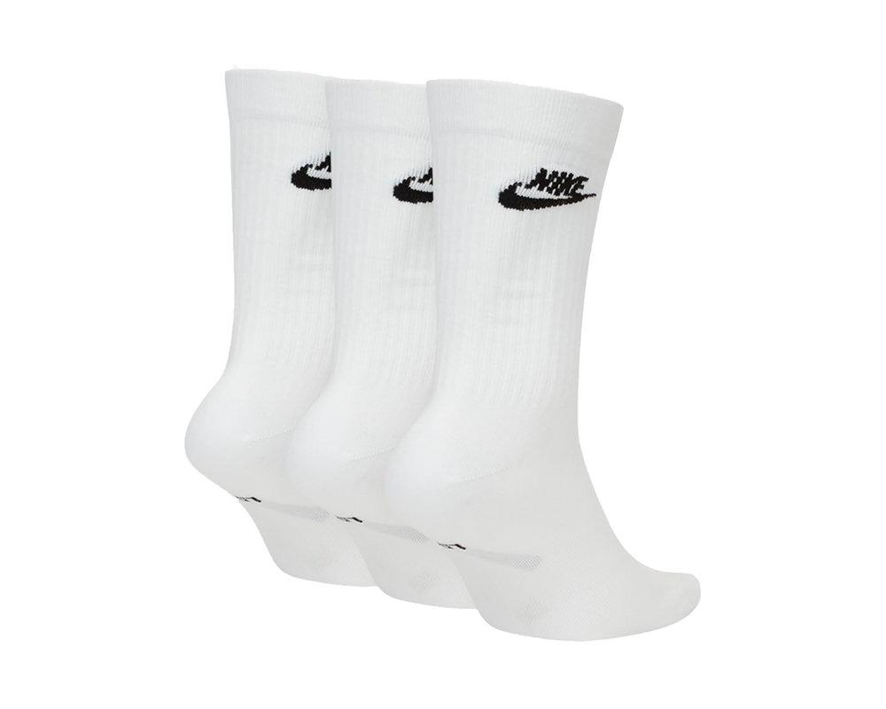 Nike Sportswear Everyday Essential White Black SK0109 100