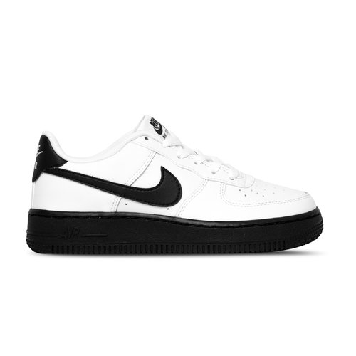 Air Force 1 GS White Black CV7663 101