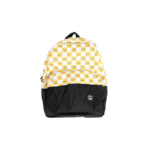 x The Simpsons Backpack  VN0A4V44ZZY1