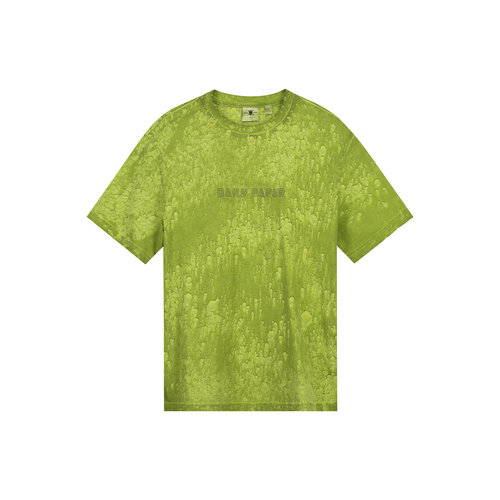 Jorspla Tee Acid Lime 2021029 22