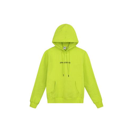 Jaaci Hoodie Acid Lime 2021017 22