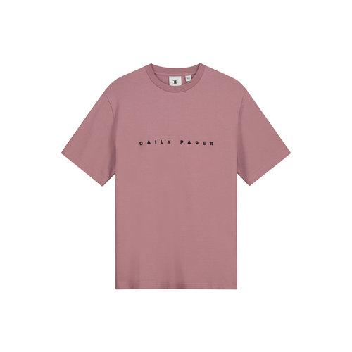 Alias Tee Mauve Pink 2021171 41