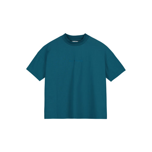 Wmns Prime Hice Tee Ink Blue 2022073 10