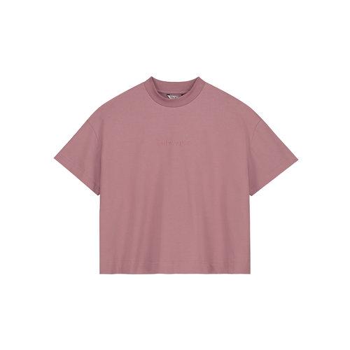 Prime Hice Tee Mauve Pink 2022074 41
