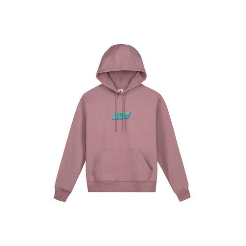 Jawis Hoodie Mauve Pink 2021043 58