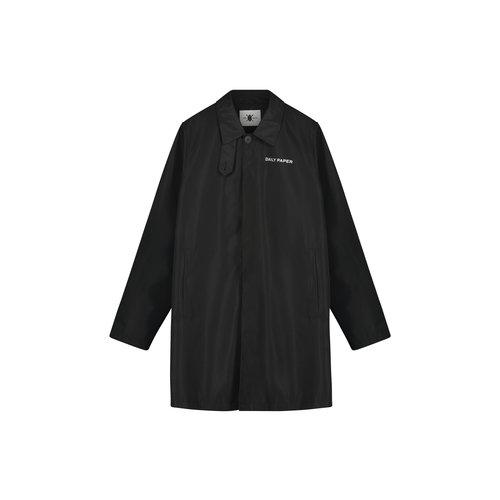 Emack Jacket Black Long 2021120 4