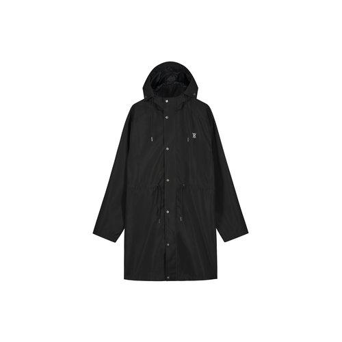 Etec Jacket Black Long 2021119 4