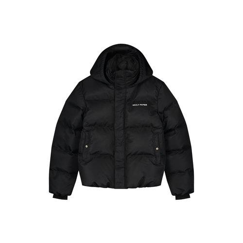 Epuffa Jacket Black 2021129 4