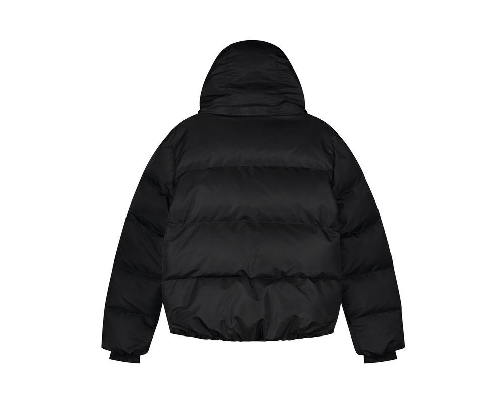 Daily Paper Epuffa Jacket Black 2021129 4