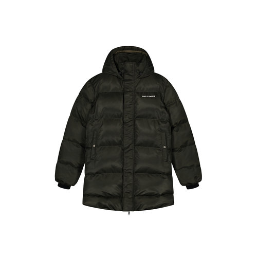 Epuffa Mid Jacket Forest Green 2021131 22