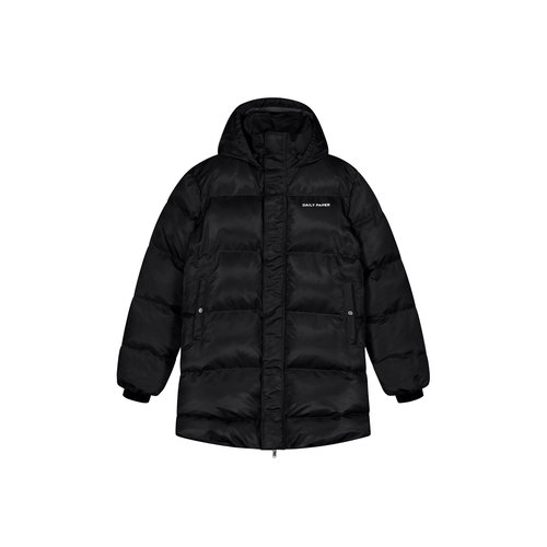 Epuffa Mid Jacket Black 2022070 4