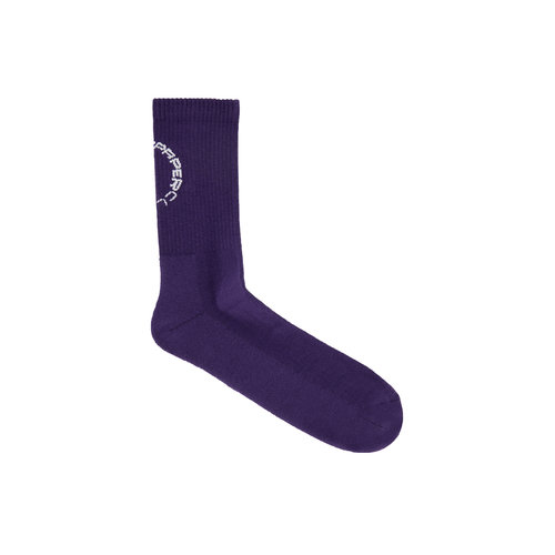 Jaru Sock Purple 2021144 58