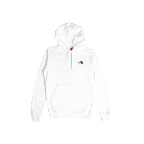 Geodome Hoodie TNF White NF0A4M82FN41