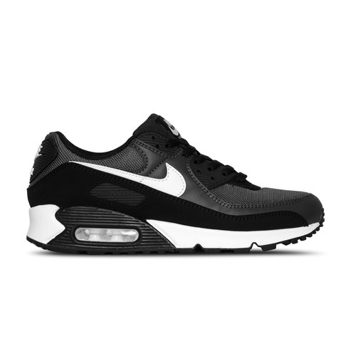 Air Max 90 Iron Grey White DK Smoke Grey Black CN8490 002