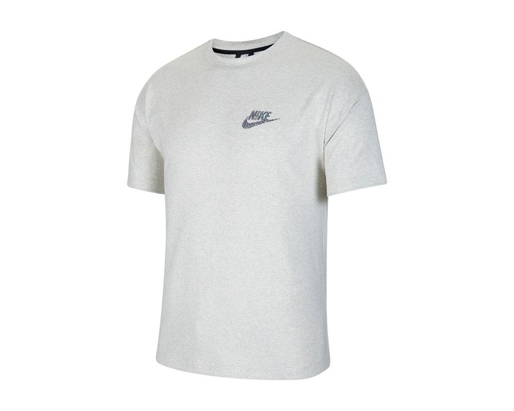 Nike NSW Tee Multi Color White CU4509 904
