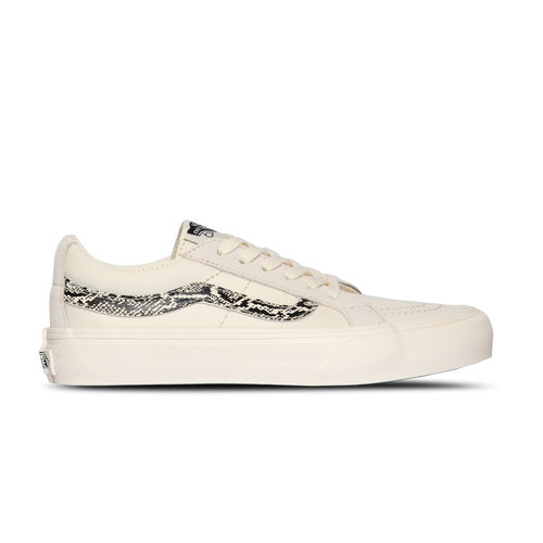SK8 Low Reissue S Snake Marshmallow VN0A4UWI1X01