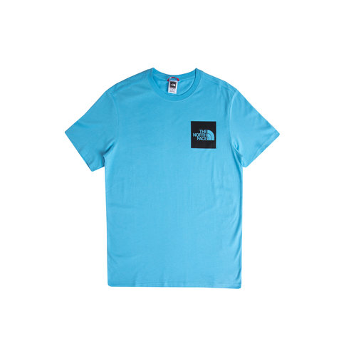 Fine Tee Ethereal Blue NF00CEQ5L8P1