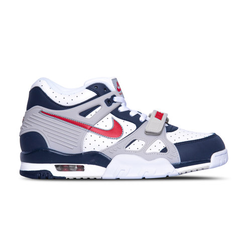 Air Trainer 3 Midnight navy White University Red CN0923 400