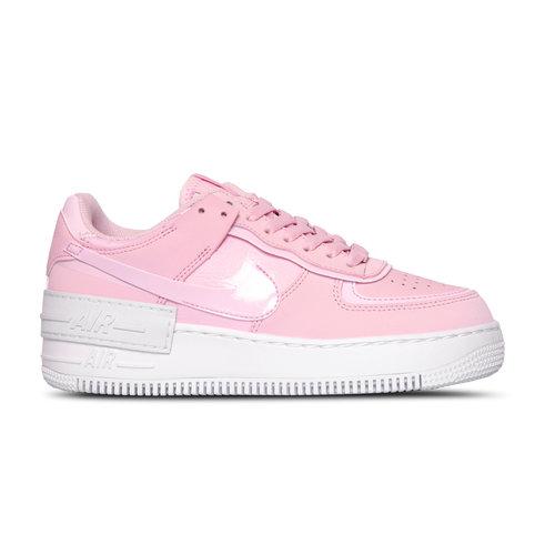 W Air Force 1 Shadow Pink Foam White CV3020 600