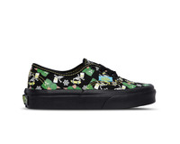 Vans x The Simpsons Authentic JR Glow Bart VN0A3UIV0GY1