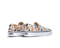Vans x The Simpsons Classic Slip On YK Family Pets VN0A4BUT0JE1