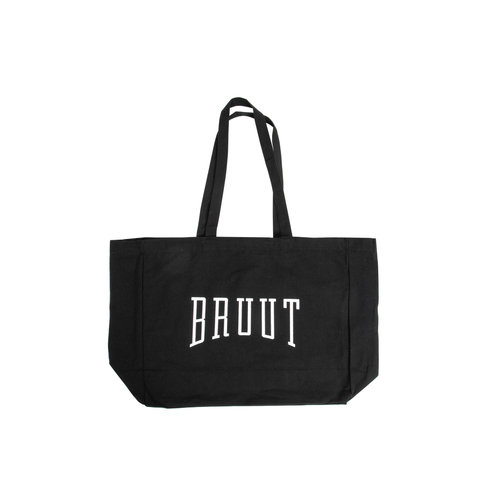 Canvas Totebag Black