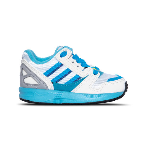 ZX 8000 EL I TD White Aqua Black FX2905