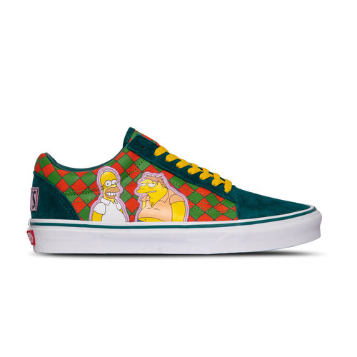 x The Simpsons Old Skool Moe's VN0A4BV521L1