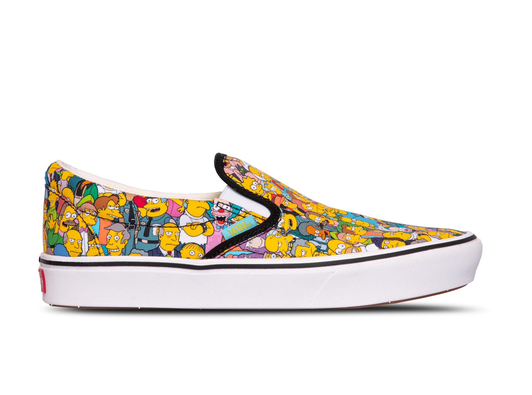 chaussure vans simpson